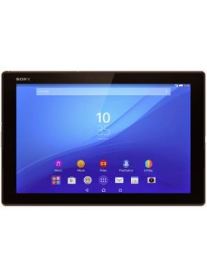 Sony Xperia Z4 Tablet WiFi Price