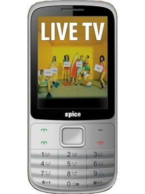 Spice Boss TV M-5400 Price