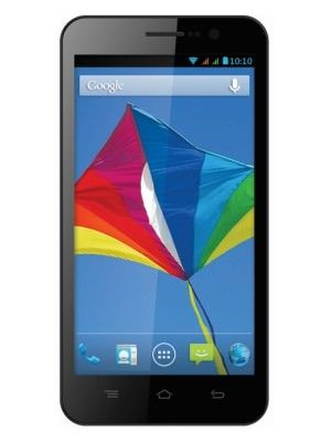Videocon A55 qHD Price