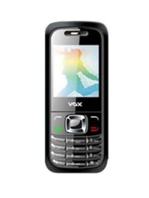 VOX Mobile VES-105 Price