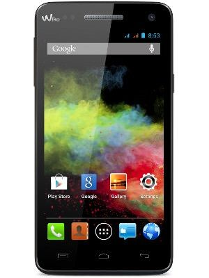 Wiko Rainbow Price