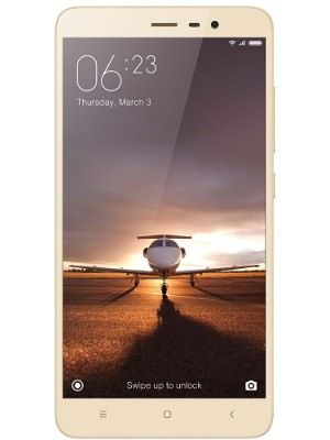 Used 1 day old redmi note 3