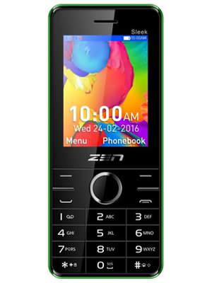 Zen Z10 Sleek Price