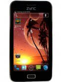 Zync Cloud Z5 Dual Core price in India