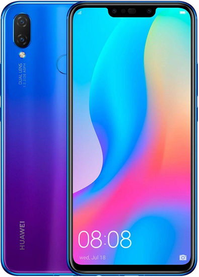 Huawei Nova 3i Images, Official Pictures, Photo Gallery | 91mobiles com