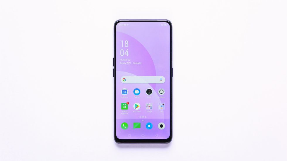 OPPO F11 Pro Images, Official Pictures, Photo Gallery