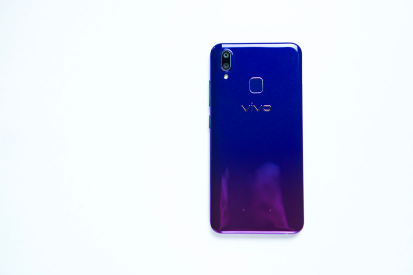 Vivo Y95 Images, Official Pictures, Photo Gallery