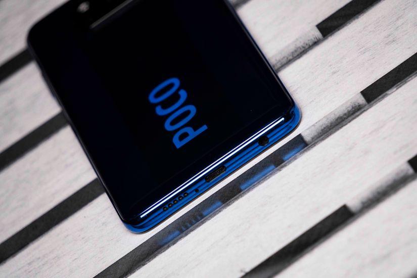 Обзор Xiaomi Poco X3 NFC: большая батарея и 120гц за 20 тысяч | обзор