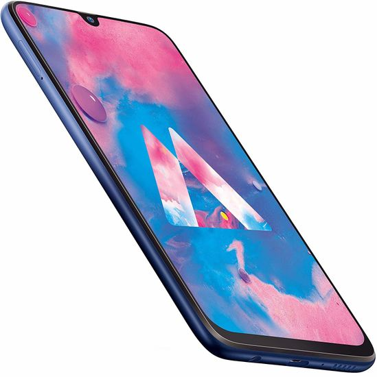 Samsung Galaxy M30 Images Official Pictures Photo Gallery
