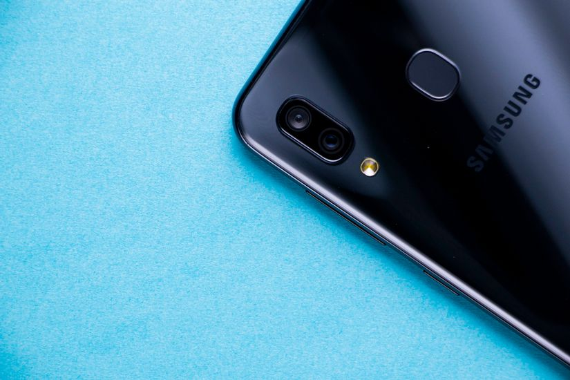 Samsung Galaxy A30 Images Official Pictures Photo Gallery 91mobiles Com