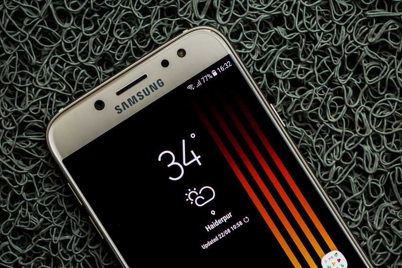 Samsung Galaxy J7 Pro Images, Official Pictures, Photo