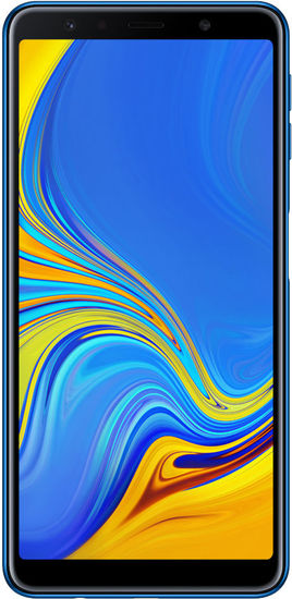 Samsung Galaxy A7 2018 Images, Official Pictures, Photo
