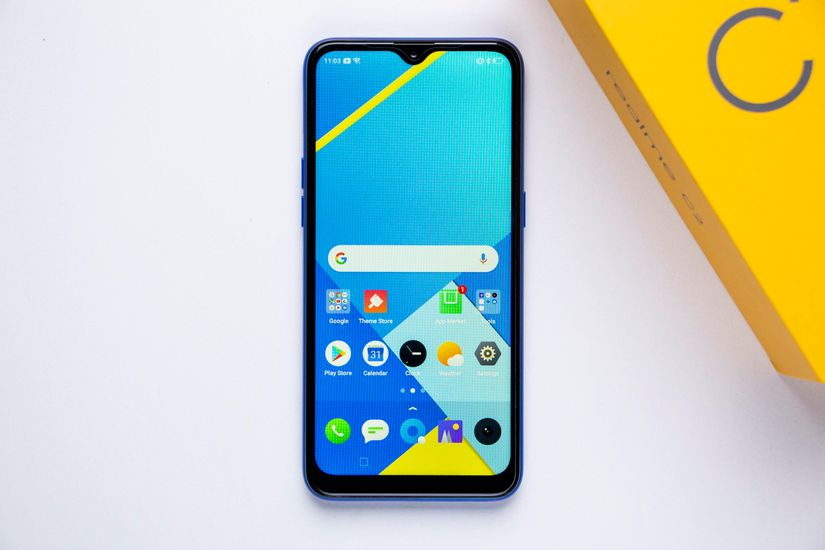 Realme C2 Images, Official Pictures, Photo Gallery