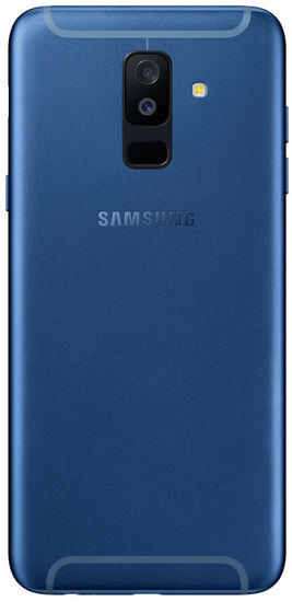 Samsung Galaxy A6 Plus Images, Official Pictures, Photo Gallery
