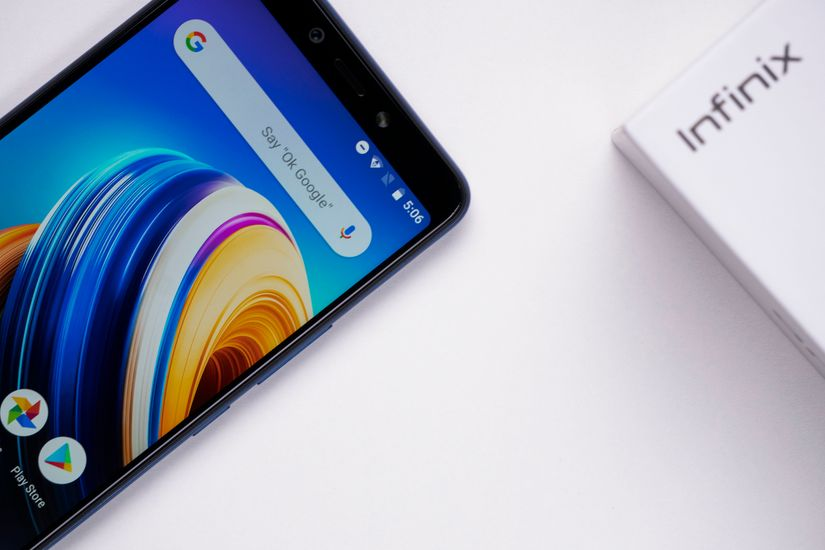 Infinix Note 5 Images, Official Pictures, Photo Gallery