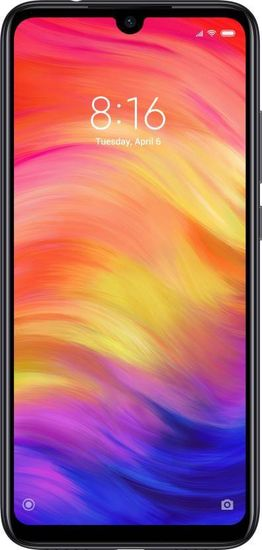 Xiaomi Redmi Note 7 Pro 128gb Images Official Pictures