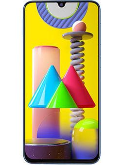 Samsung Galaxy F41 Display