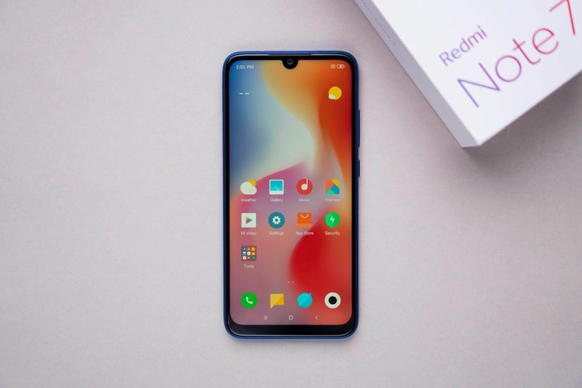 Xiaomi Redmi Note 7 Images, Official Pictures, Photo Gallery