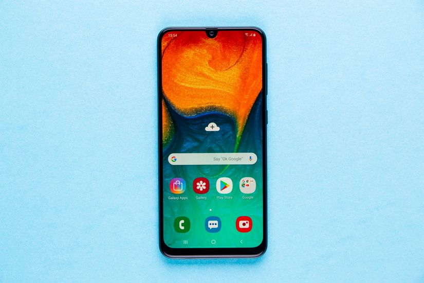 Samsung Galaxy A30 Images Official Pictures Photo Gallery