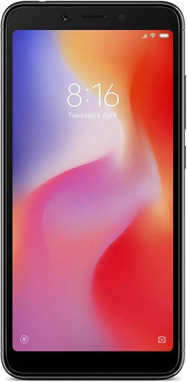 Xiaomi Redmi 6A Images, Official Pictures, Photo Gallery | 91mobiles com