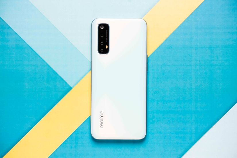 Realme 7 Images Official Pictures Photo Gallery 91mobiles Com