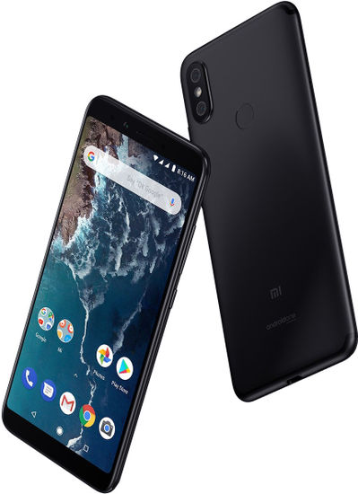 Xiaomi Mi A2 Images, Official Pictures, Photo Gallery | 91mobiles com