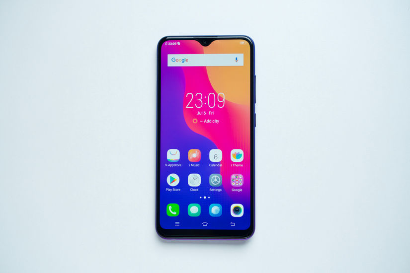 Vivo Y95 Images, Official Pictures, Photo Gallery | 91mobiles com
