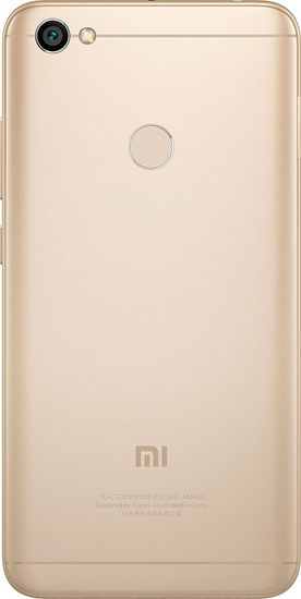 Xiaomi Redmi Y1 32GB Images, Official Pictures, Photo