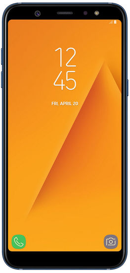 Samsung Galaxy A6 Plus Images, Official Pictures, Photo