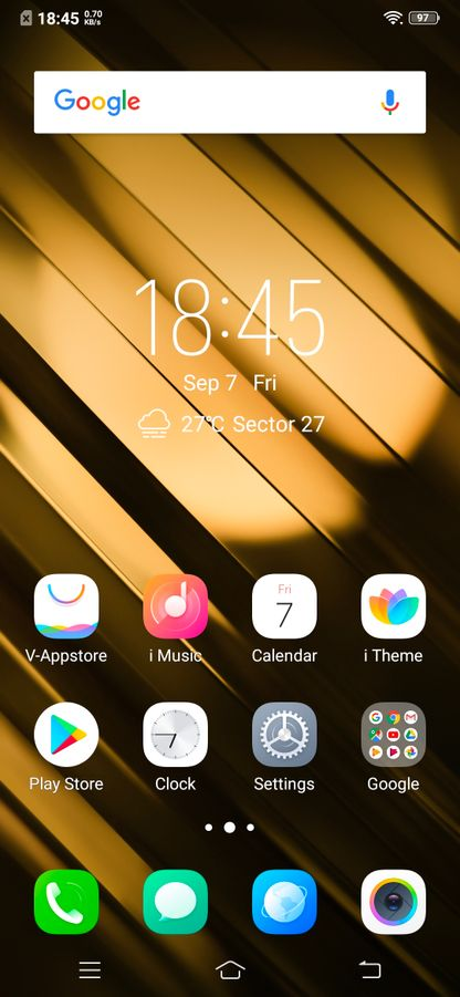 Vivo V11 Pro Images, Official Pictures, Photo Gallery | 91mobiles com
