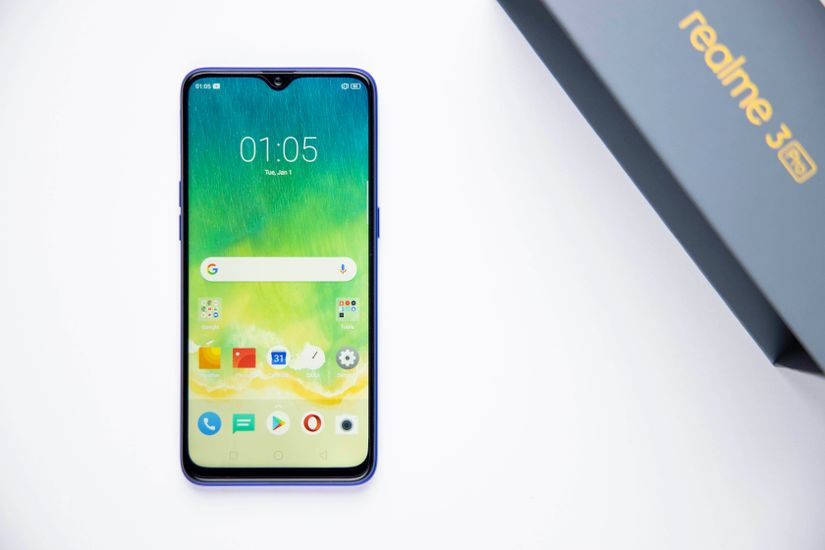 Realme 3 Pro Images Official Pictures Photo Gallery 91mobiles Com