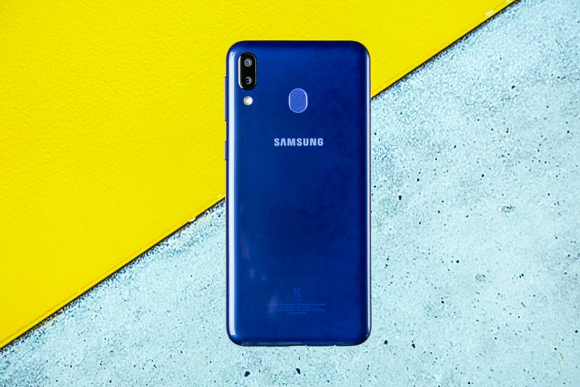 Samsung Galaxy M20 Images Official Pictures Photo Gallery 91mobiles Com