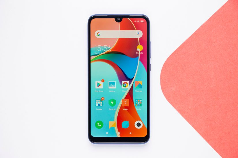 Xiaomi Redmi Y3 Images, Official Pictures, Photo Gallery | 91mobiles com