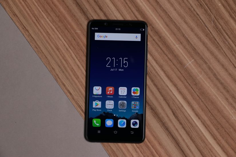 Vivo V7 Plus Images, Official Pictures, Photo Gallery | 91mobiles com