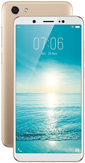 Vivo V7 Images, Official Pictures, Photo Gallery | 91mobiles com