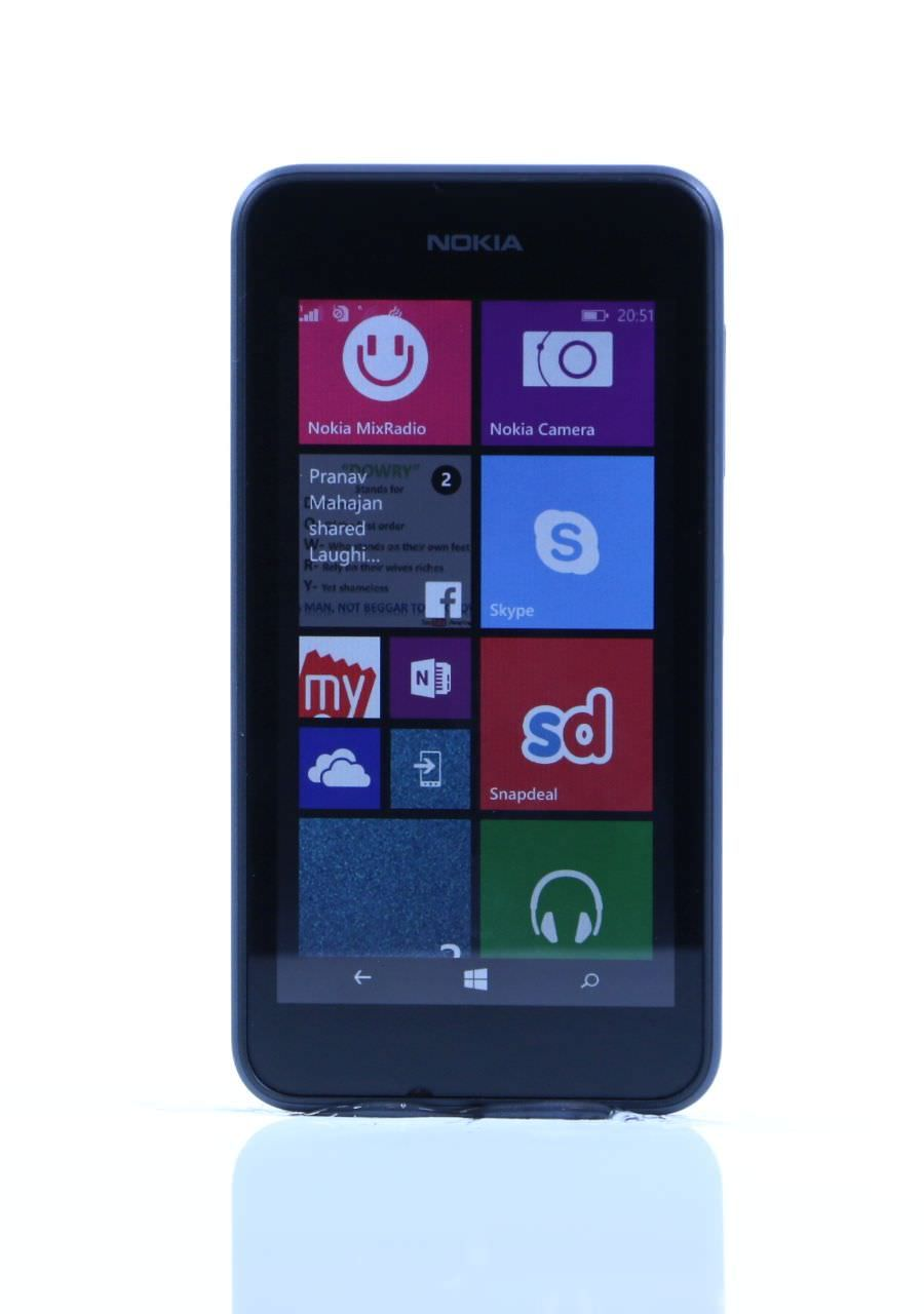 Nokia Lumia 530 Dual Sim 360 Degree View 3d Image Sim360 Drag To Spin