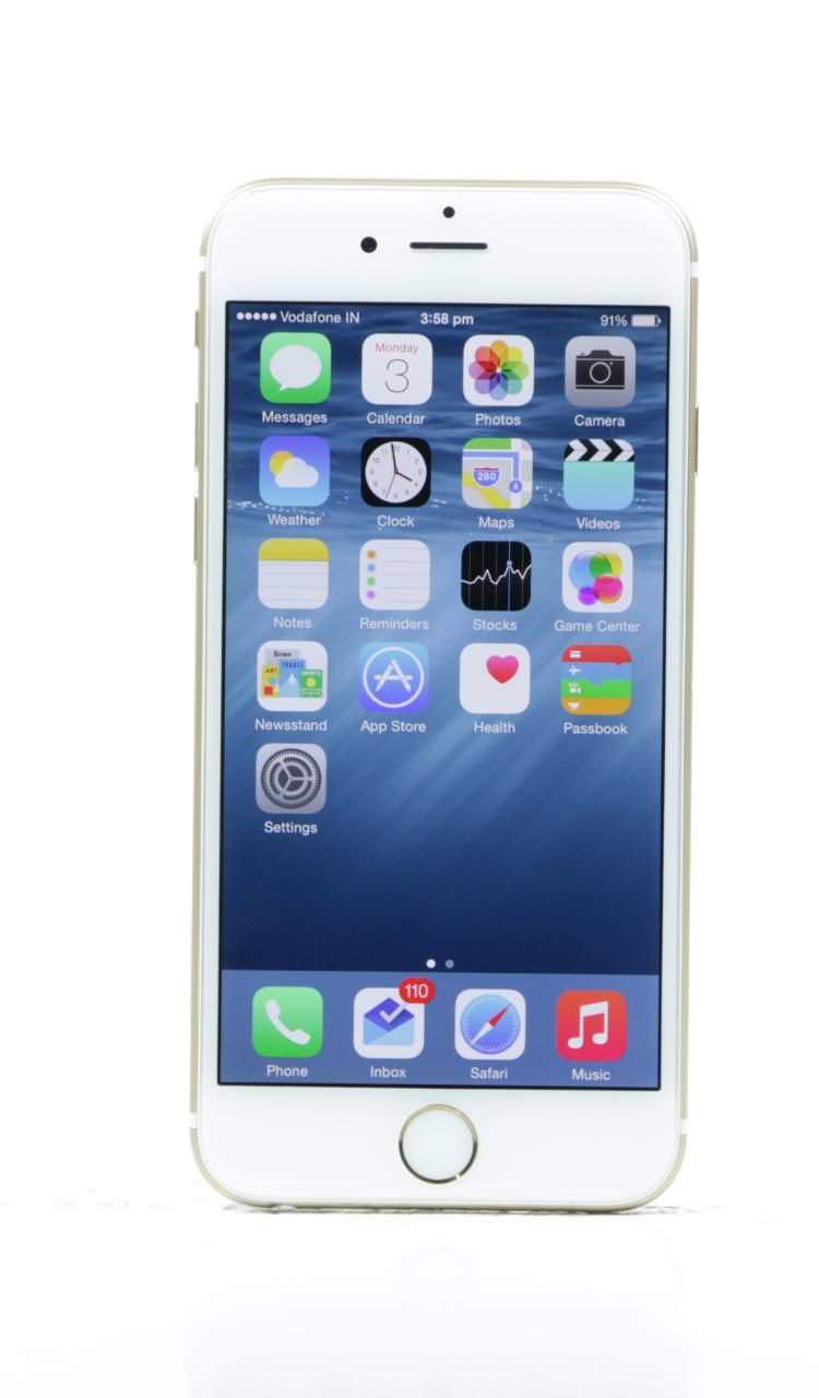 Apple Iphone 6 128gb 360 Degree View 3d Image 6s