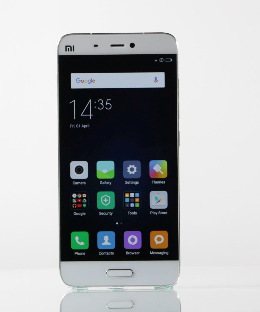 Xiaomi Mi5 64GB360 Degree View Drag To Spin