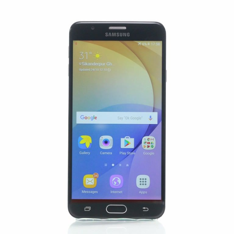 new product 1e9f7 e8575 Samsung Galaxy On Nxt - 360 Degree View, 3D Image View | 91mobiles.com