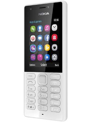 9d0e9cc866fb6f Nokia 216 Dual SIM Price in India, Full Specs (25th July 2019 ...