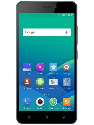 competitive price af77f 88eab Gionee P7 Max