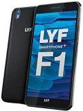 Compare Lyf F1