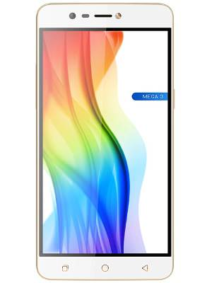 Coolpad Mega 3 Price