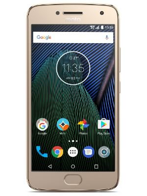 Moto G5 Plus Price