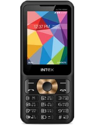 Intex Ultra 4000i Price