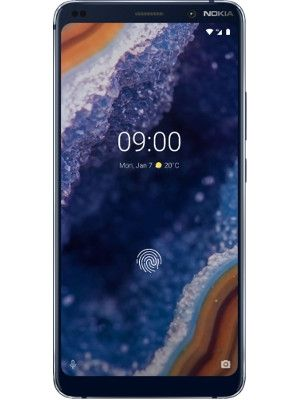 d5167710956 Nokia 9 Price in India May 2019