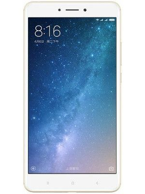 b2a1458fe9a Xiaomi Mi Max 2 128GB Price in India May 2019