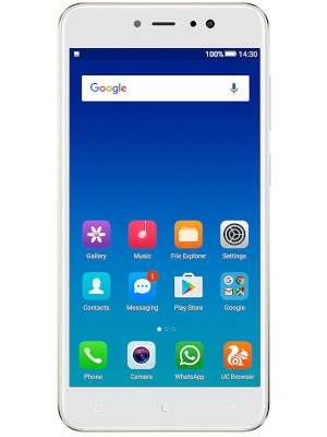 Gionee A1 Lite Price