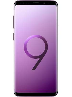 Samsung Galaxy S9 Plus Price