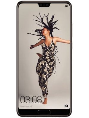 Huawei P20 Price in India, Full Specs (10th September 2019